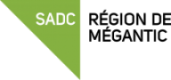 SADC région de Mégantic